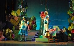 Alice in Wonderland 2011-3